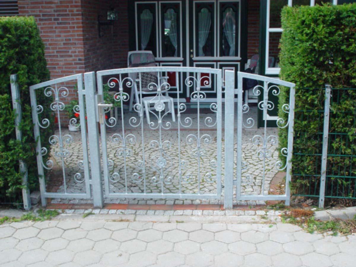Zäune und Sichtschutz